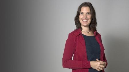 Jasna Joosten | Stiefgoed Haren