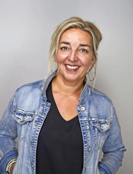Lonneke Wingender | Stiefgoed 's-Hertogenbosch