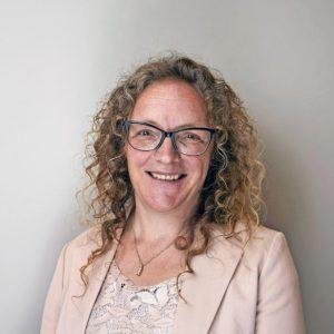 Margarita Bernal   Stiefgoed Leiden