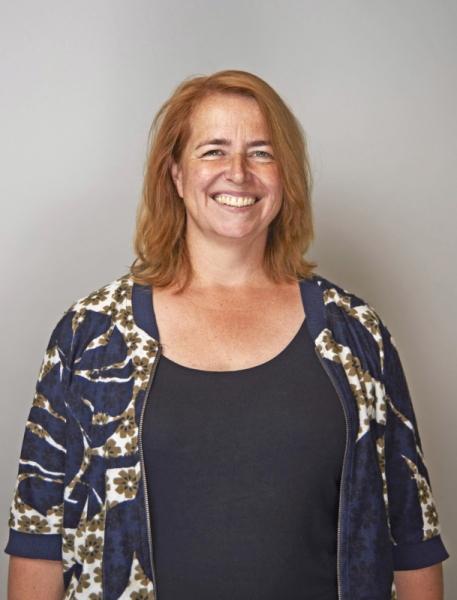 Sandra Hendriks | Stiefgoed Utrecht-Zuid