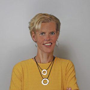 Sigrid de Haan | Stiefgoed Amersfoort