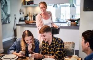 Hulp Samengestelde gezinnen   Stiefgoed