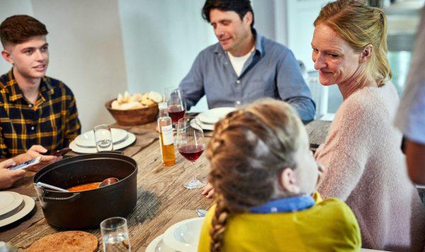 Hulp Samengestelde gezinnen | Stiefgoed